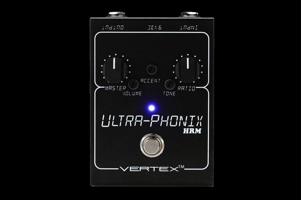 Vertex Ultraphonix HRM