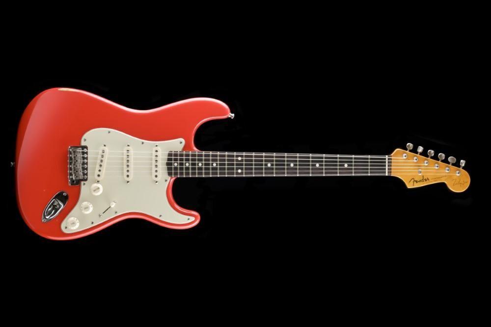 Fender Mark Knopfler Stratocaster (#374)