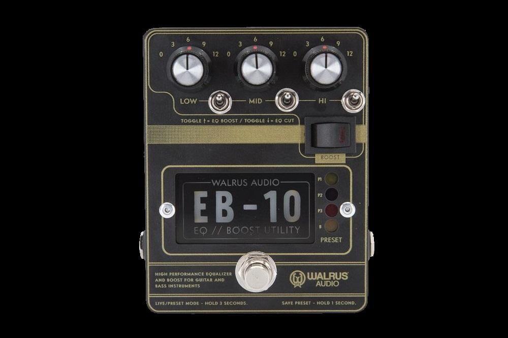 Walrus EB10