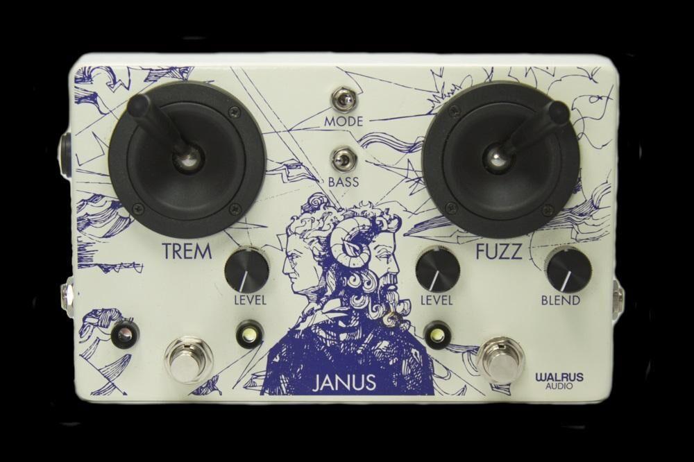 Walrus Janus V2