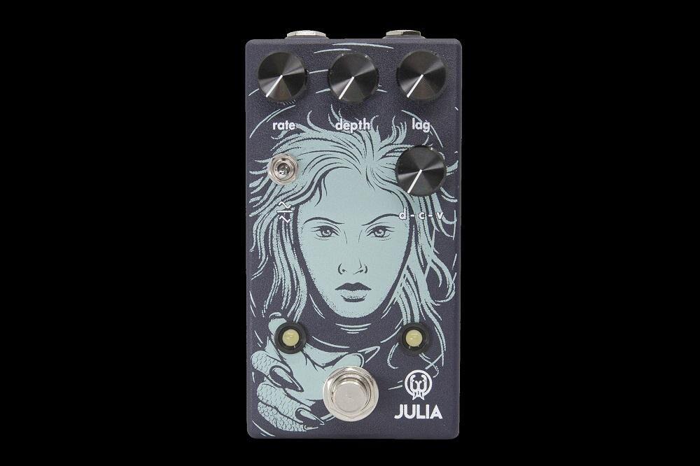 Walrus Julia V2