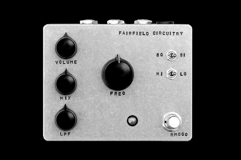 Fairfield Circuitry Randy's Revenge