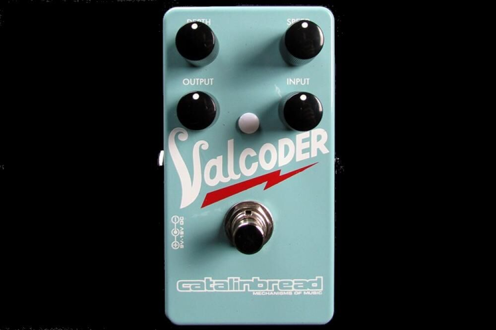 Catalinbread Valcoder