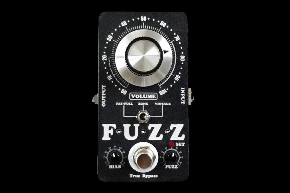 Kingtone Minifuzz GE
