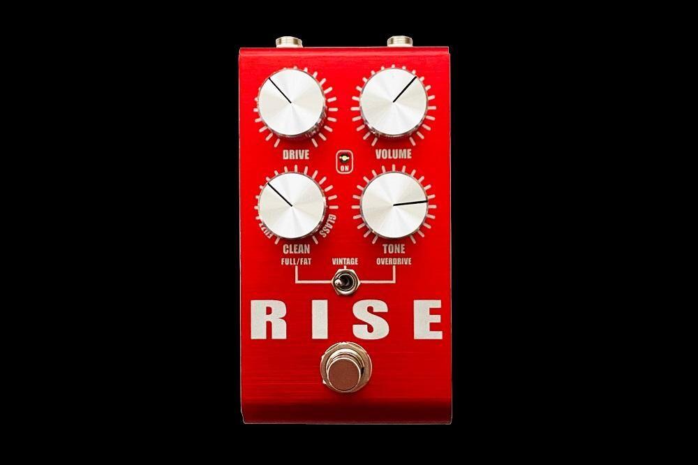Kingtone Rise