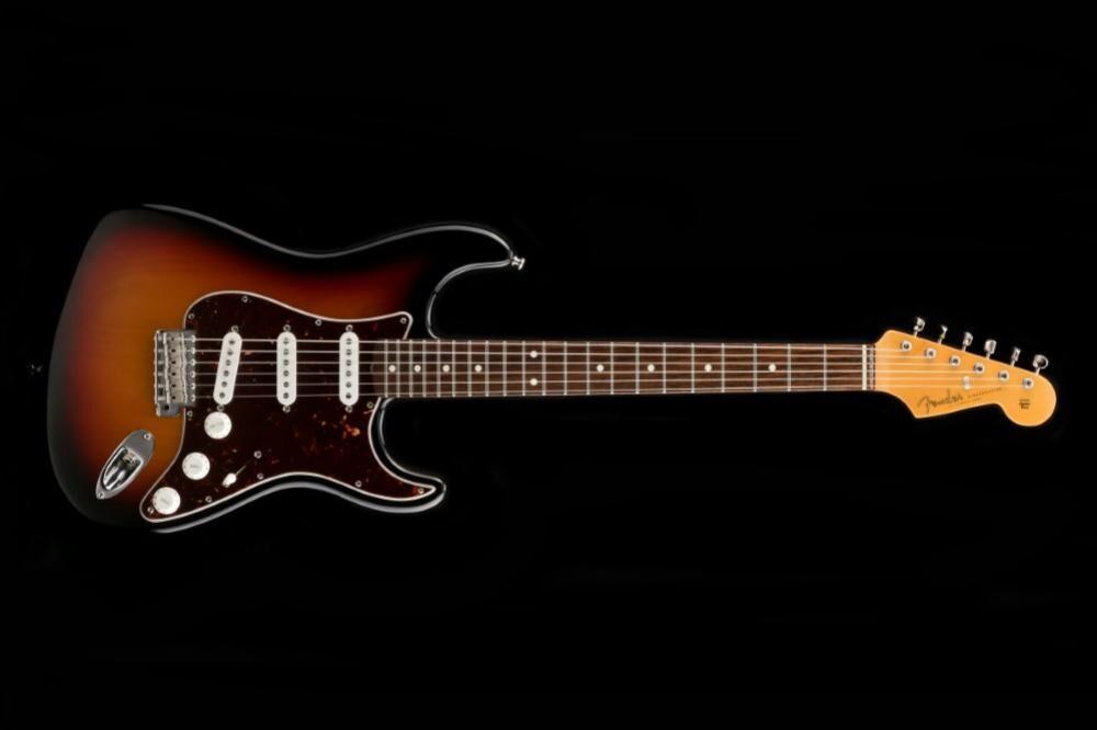 Fender John Mayer Stratocaster (#004)