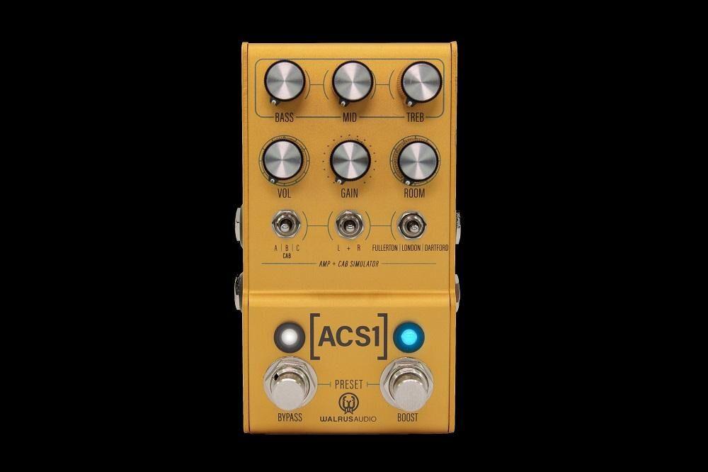Walrus Audio ACS1