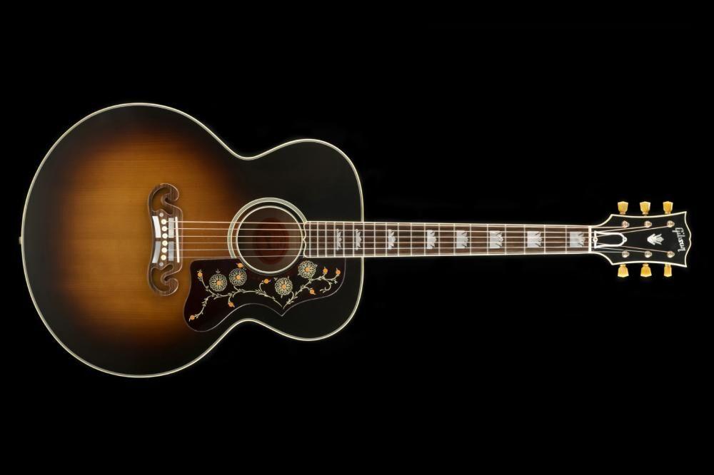 Gibson SJ-200 Vintage (#427)