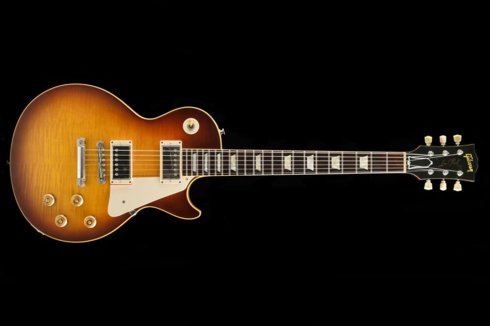 Gibson Custom Shop Les Paul Standard Historic 1959 (#432)