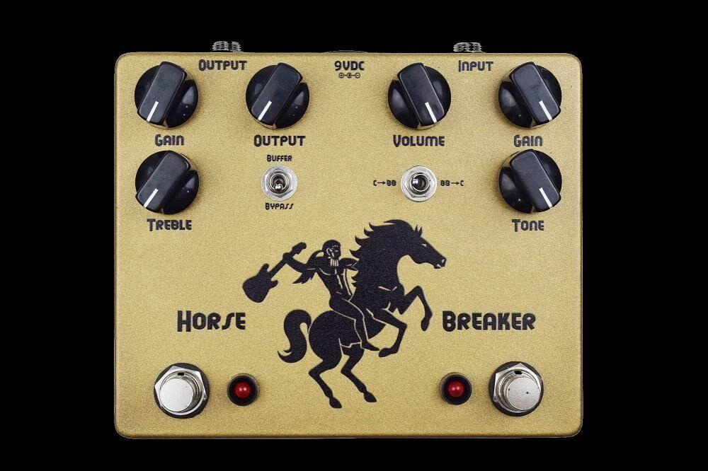 Ceriatone Horse Breaker