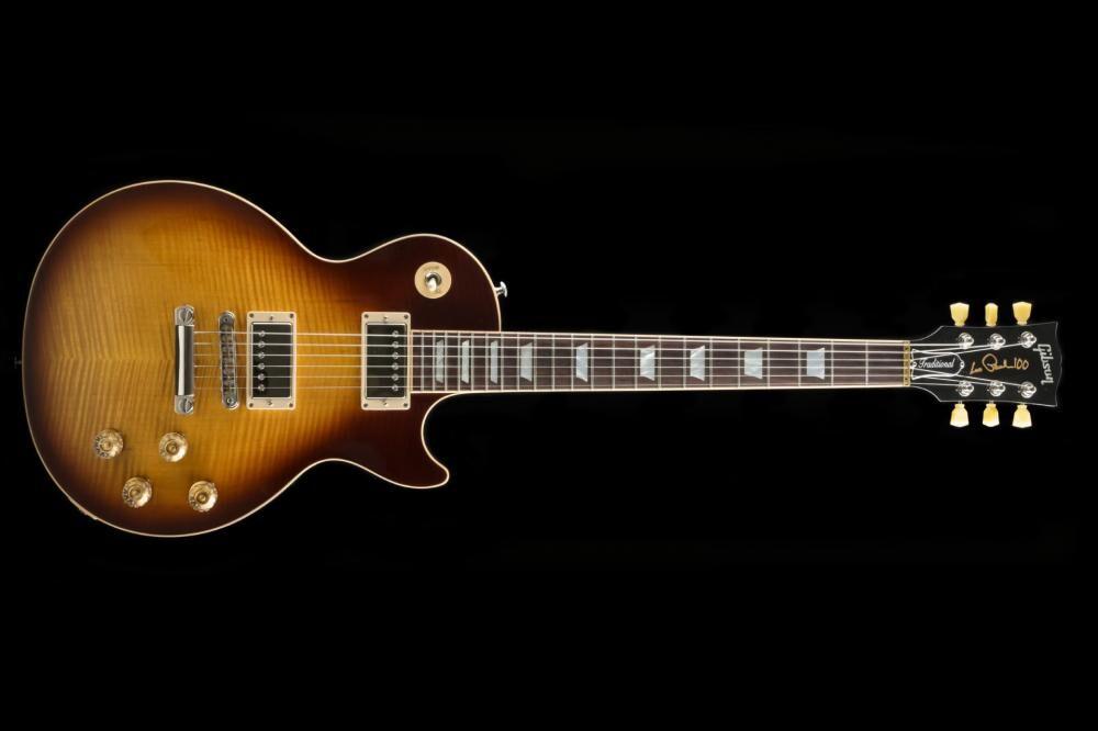 Gibson Les Paul Traditional Sprint Run (#436)