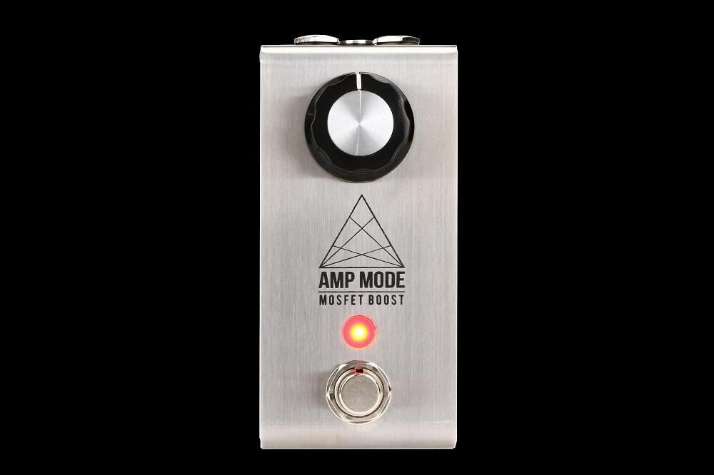 Jackson Audio Amp Mode