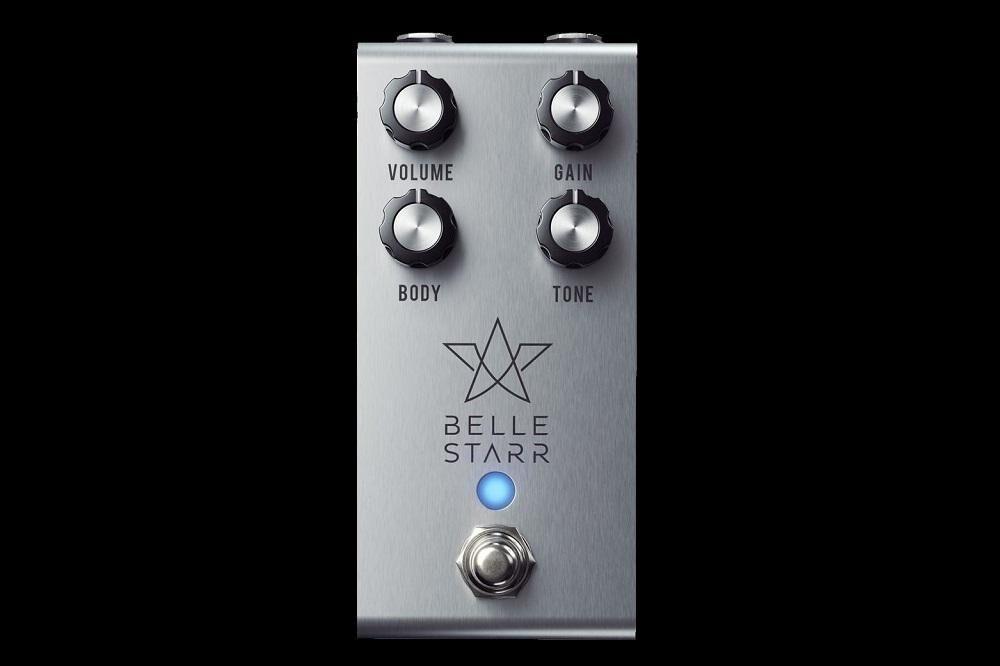 Jackson Audio Belle Star