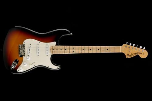 Fender Custom Shop '69 Stratocaster NOS (HS)