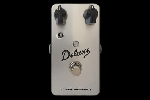Lovepedal Deluxe