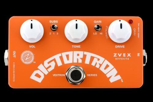 Z. Vex Distotron