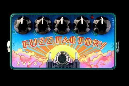 Z. Vex Fuzz Factory (Vexter)