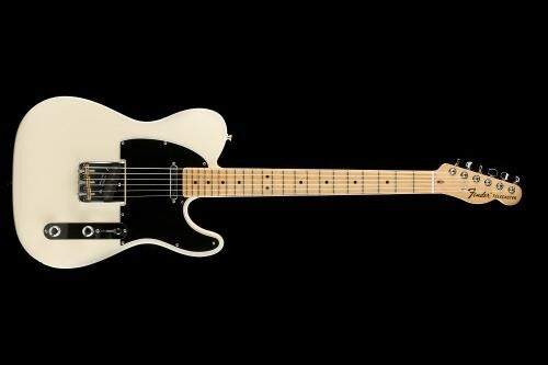 Fender American Special 60th Anniversary Telecaster (#287)