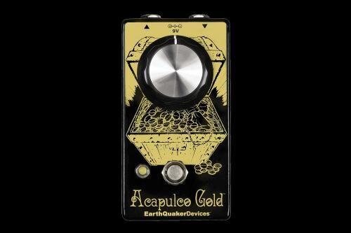 Earthquaker Devices Acapulco Gold V2