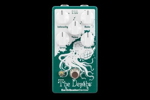 Earthquaker Devices Depths