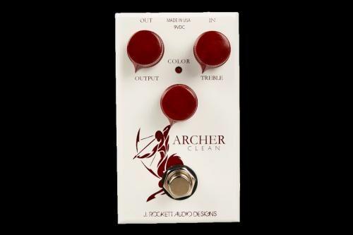 J. Rockett Archer Clean