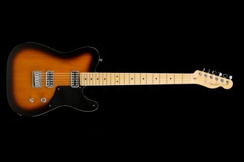 Fender La Cabronita Telecaster (#322)
