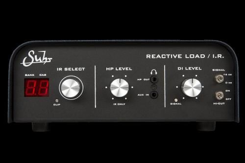 Suhr Reactive Load I.R.