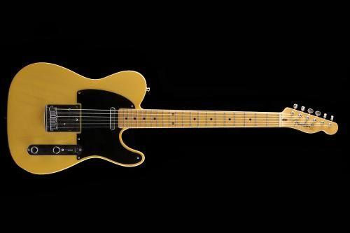 Fender Custom Shop Telecaster Pro Closet Classic (#334)