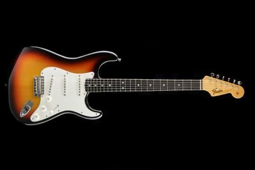 Fender Custom Shop 1965 Stratocaster Closet Classic (#379)
