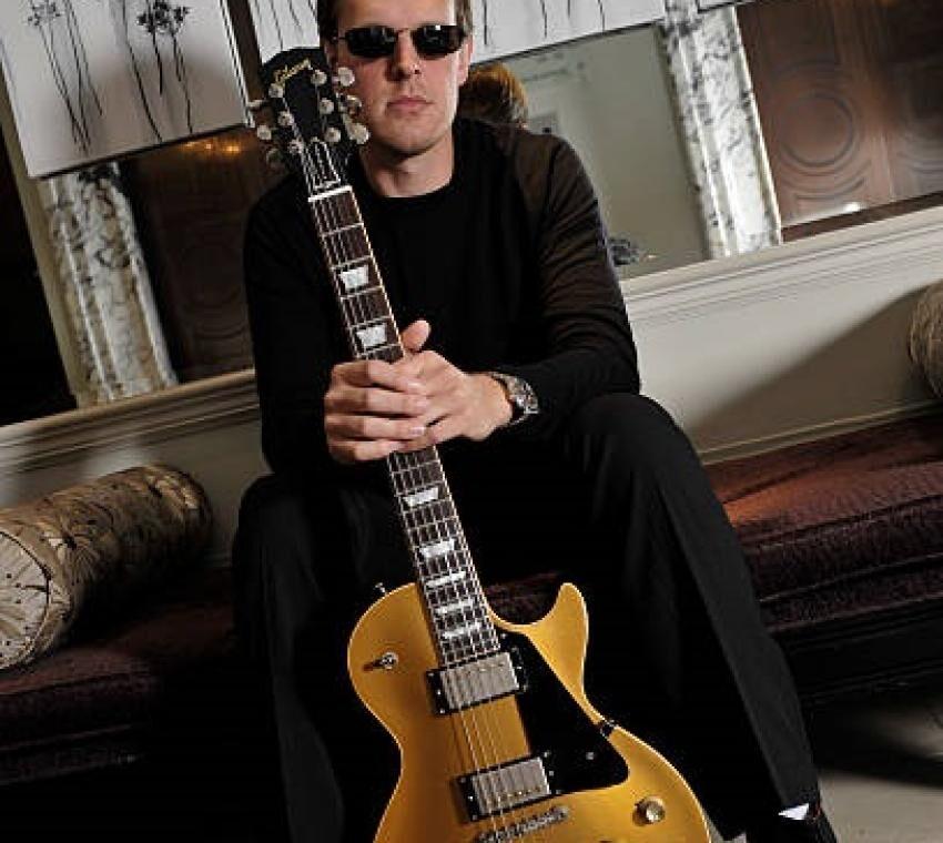 Gibson Joe Bonamassa Les Paul Standard(JH-II)
