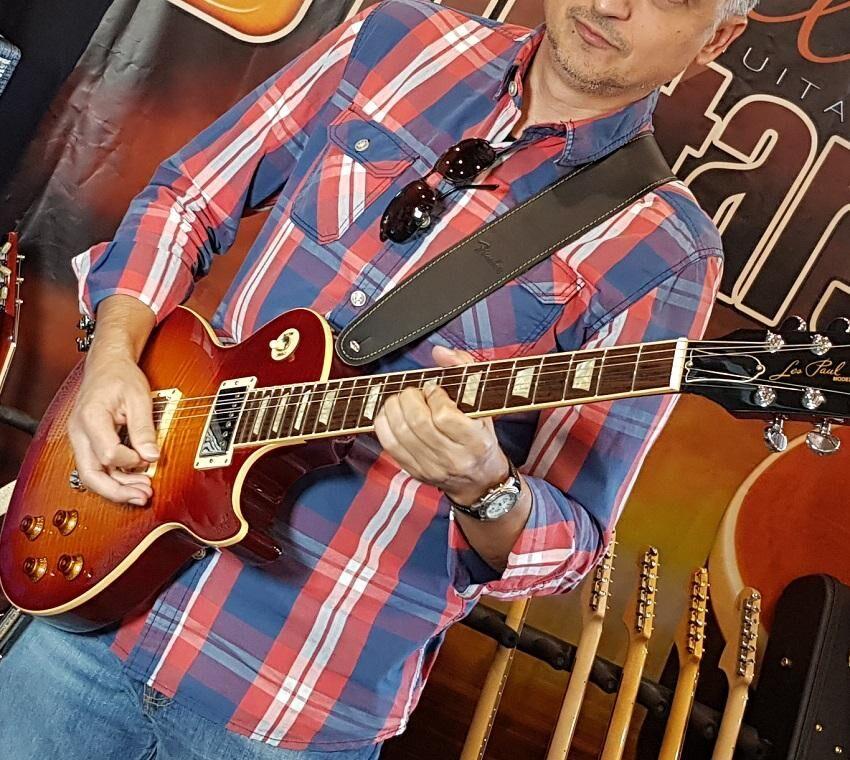 Gibson Les Paul Standard Premium Plus (MC-X)