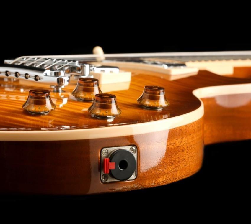 Gibson Les Paul Standard Plus (#198)