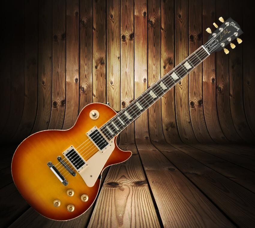Gibson Les Paul Traditional Plus (LT-V)