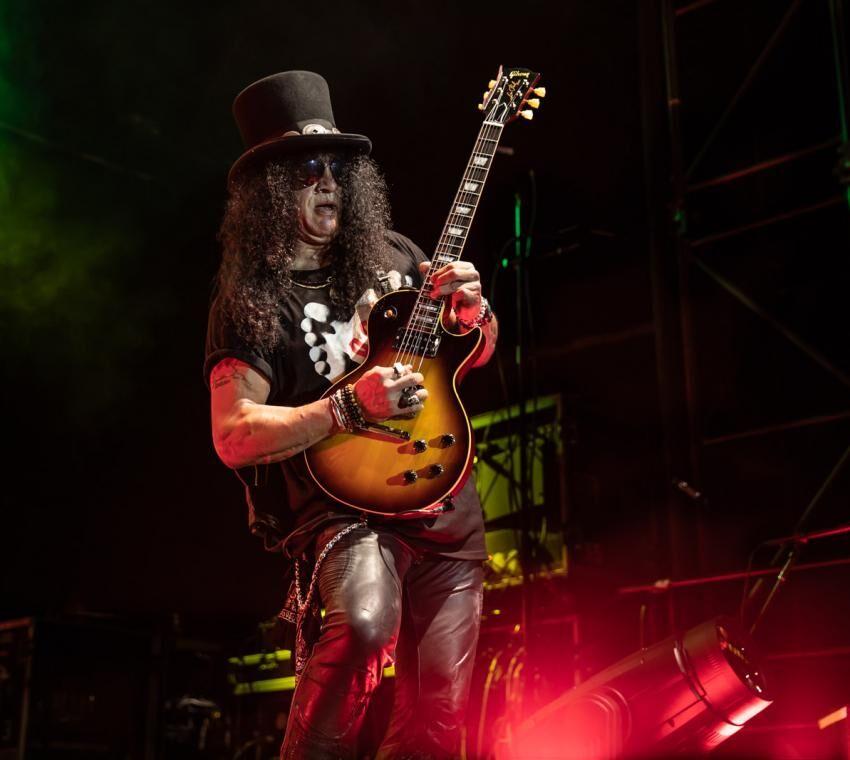 Gibson Slash Les Paul Standard (#363)