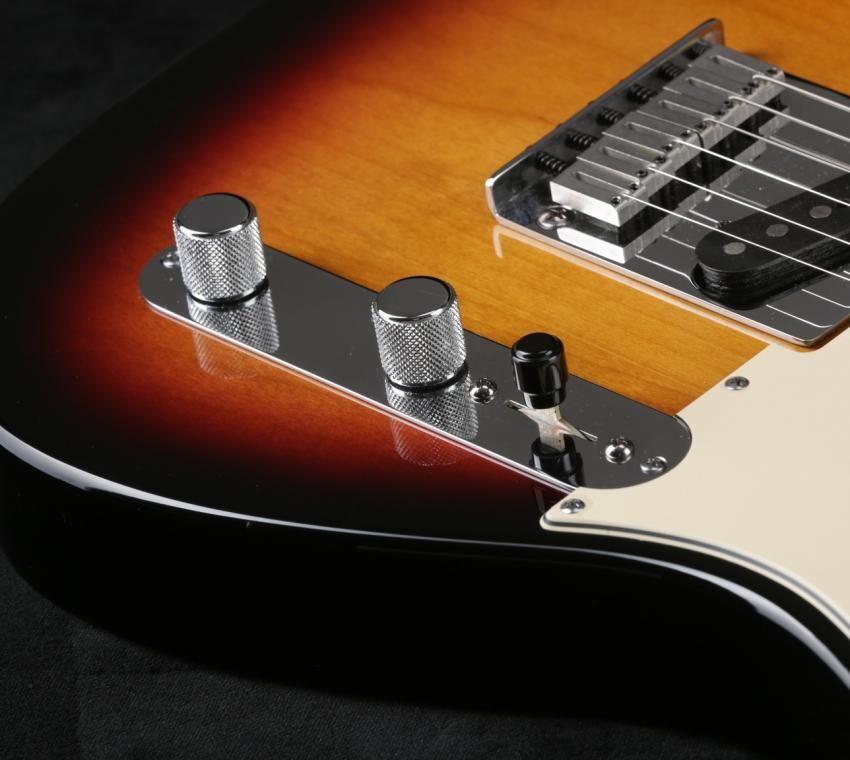 Fender Diamond Anniversary Telecaster (#377)