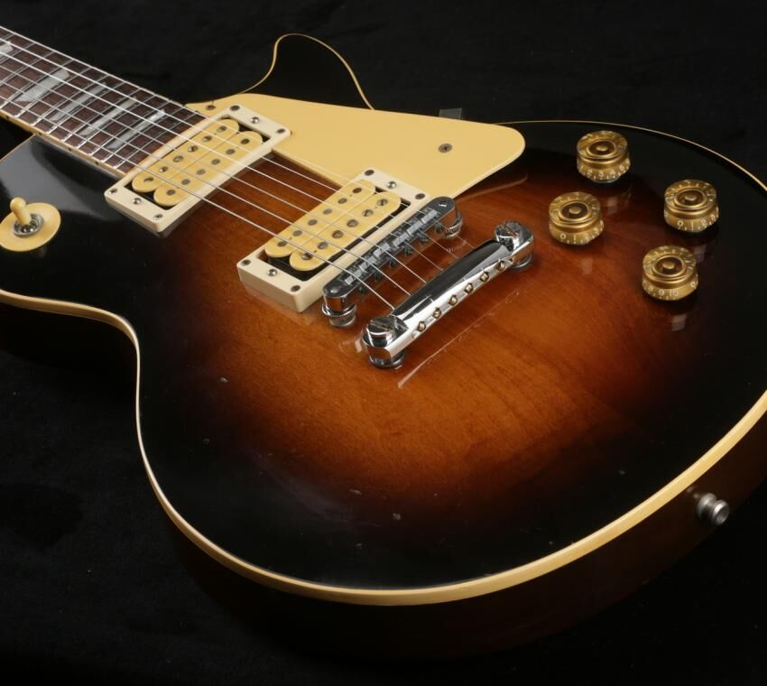 Gibson Les Paul Standard (#380)