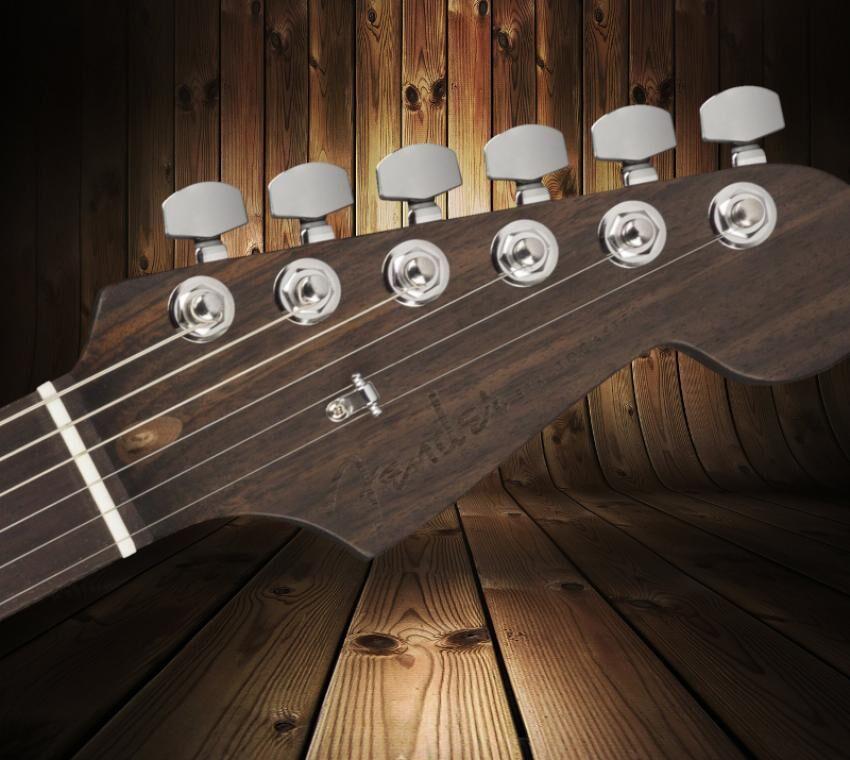 Fender 50th Anniversary American Standard Stratocaster (#390)