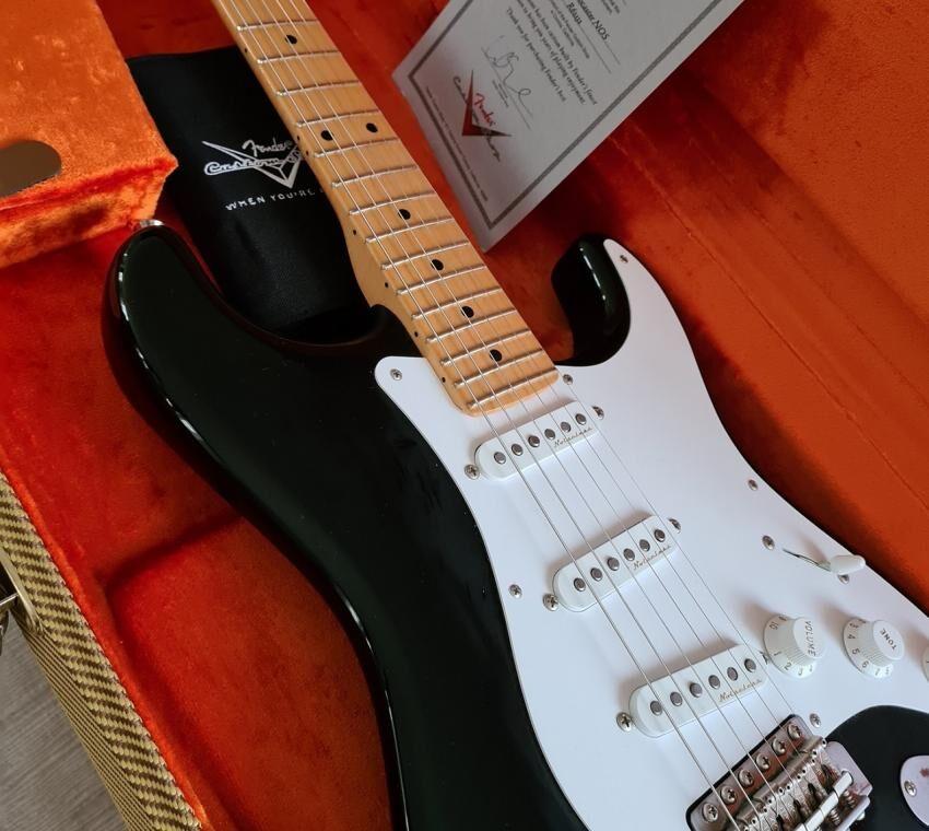 Fender Custom Shop '57 Stratocaster NOS (#412)