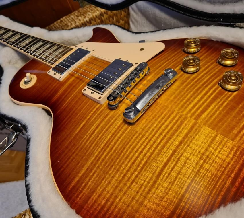 Gibson Les Paul Traditional Plus (#413)