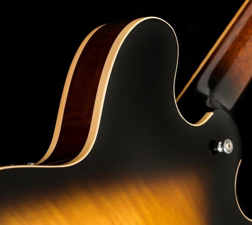 Gibson ES-335 Dot Reissue (#071)