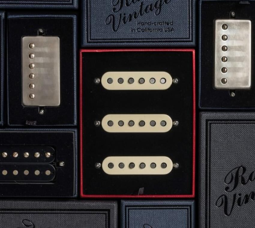 Raw Vintage RV60 set