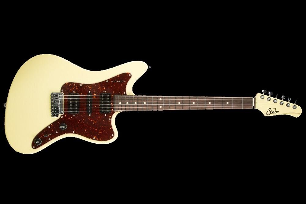 Suhr Classic JM Ian Thornley 2019