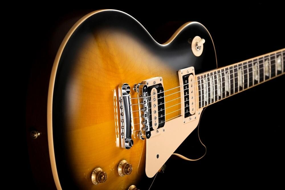 Gibson Les Paul Traditional Pro (#024)
