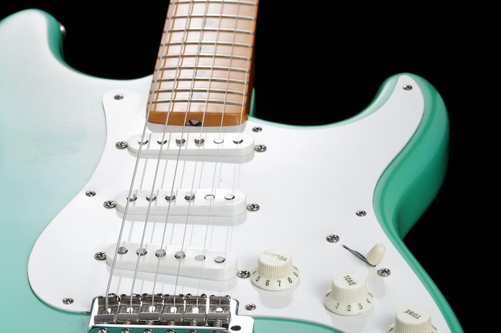 Fender Custom Shop '57 Reissue Stratocaster (#055)