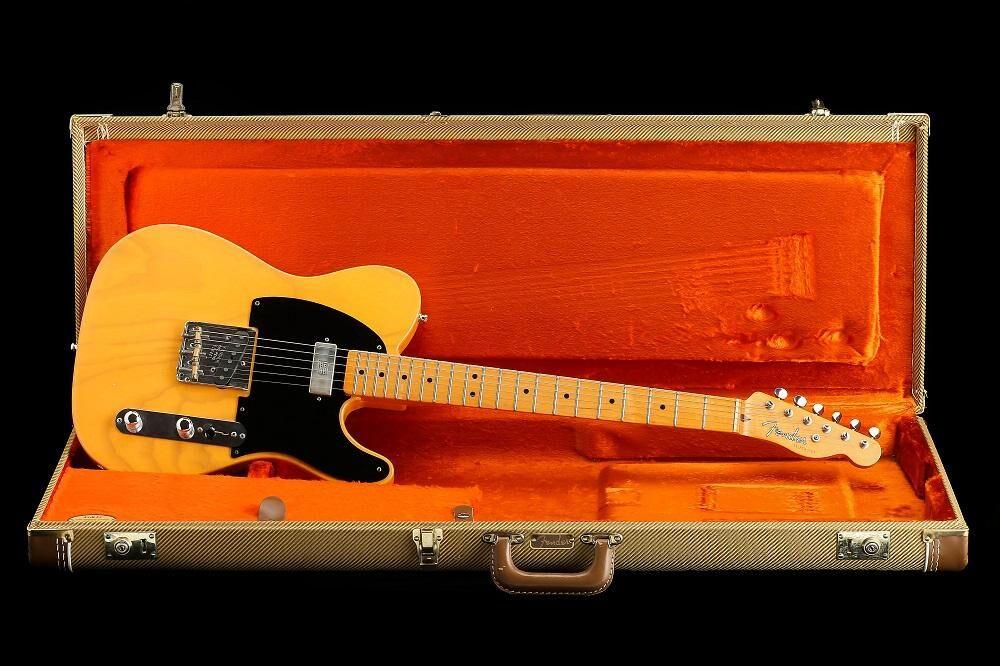 Fender Vintage Hot Rod '52 Telecaster (HH-II)
