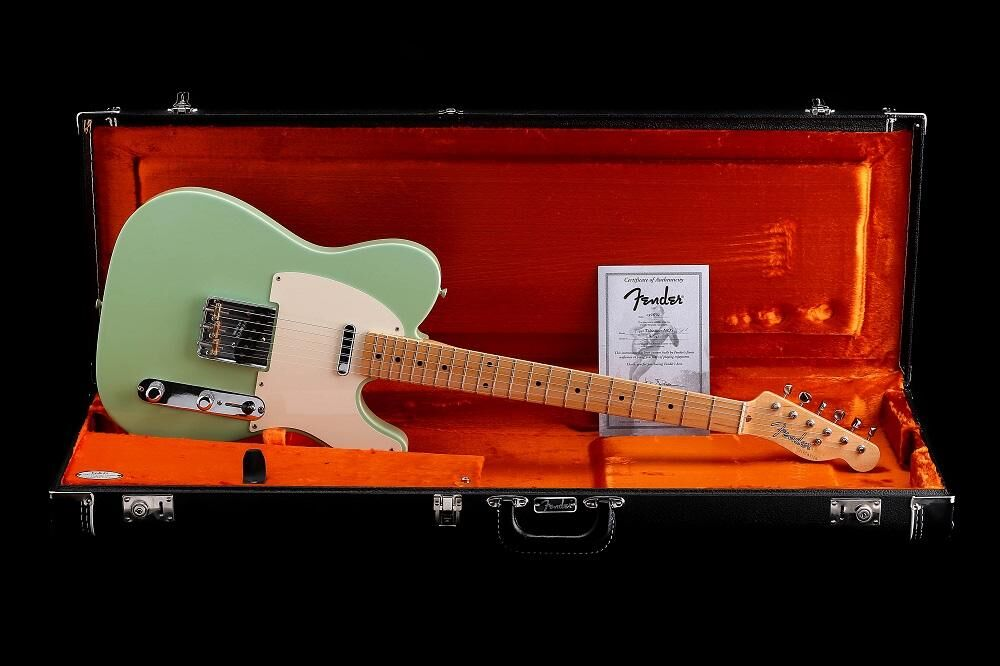 Fender Custom Shop 52 Telecaster NOS (SU)