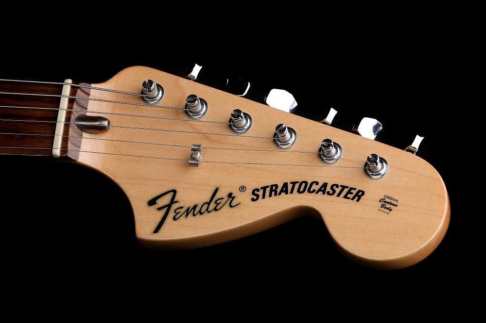 Fender American Vintage '70 Reissue Stratocaster (WM-II)