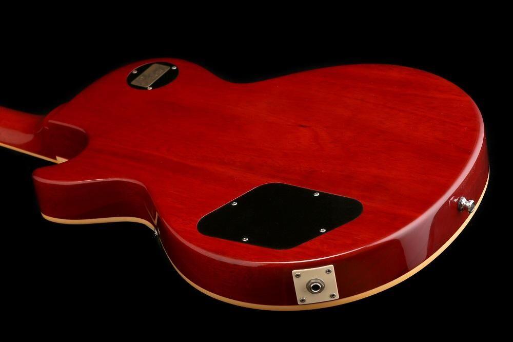 Gibson Custom Shop Les Paul Standard 1960 VOS (B)