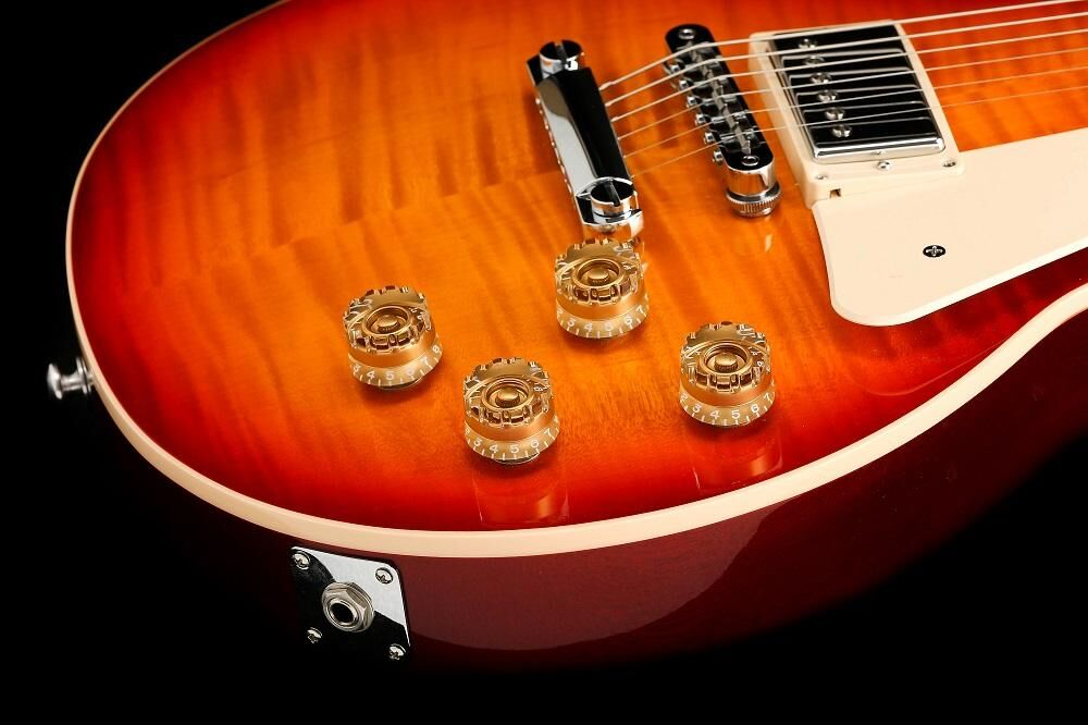 Gibson Les Paul Standard (MC-IV)