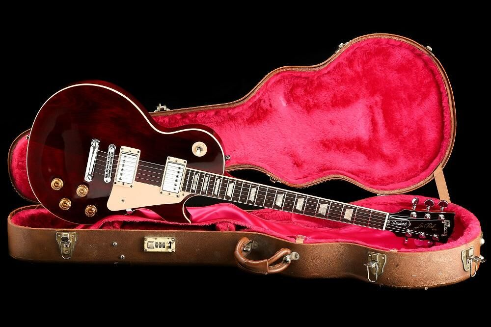 Gibson Les Paul Standard (OW-III)